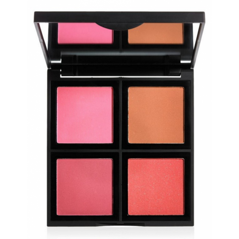 elf Powder Blush Palette Light