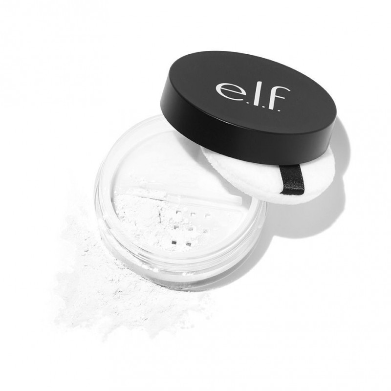 elf  High Definition Powder Sheer