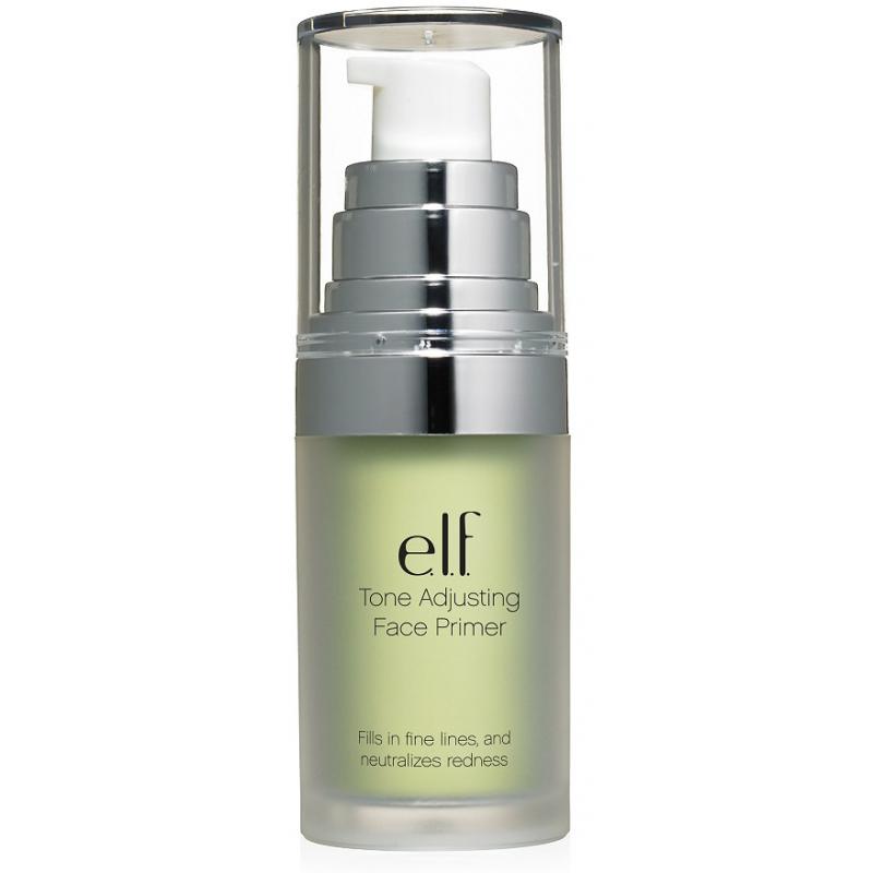 elf Mineral Infused Face Primer Green