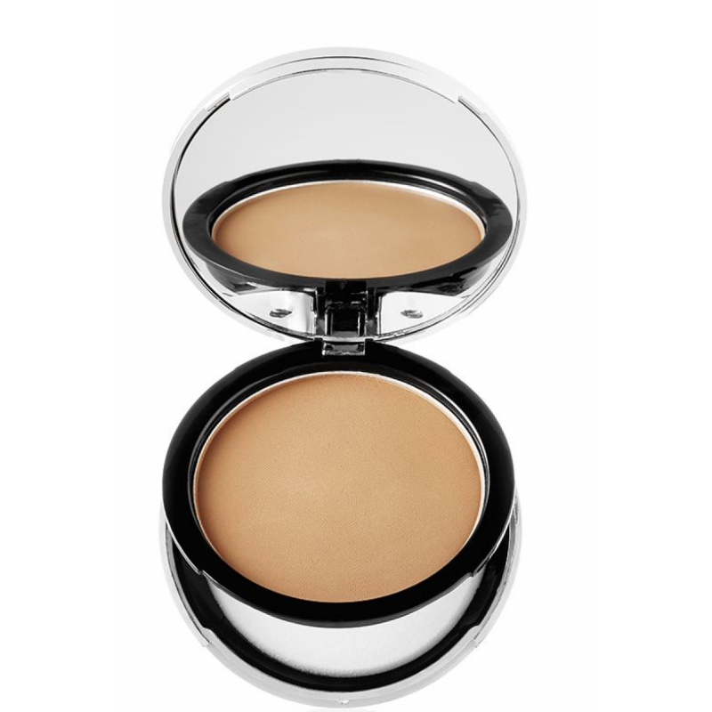 elf Beautifully Bare Finishing Powder Light Medium