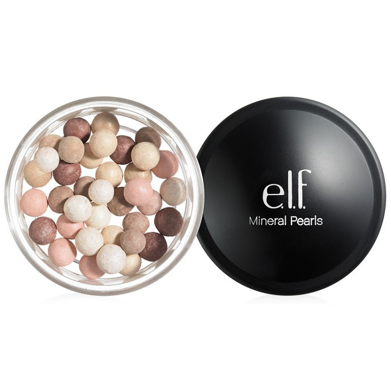 elf Mineral Pearls Natural