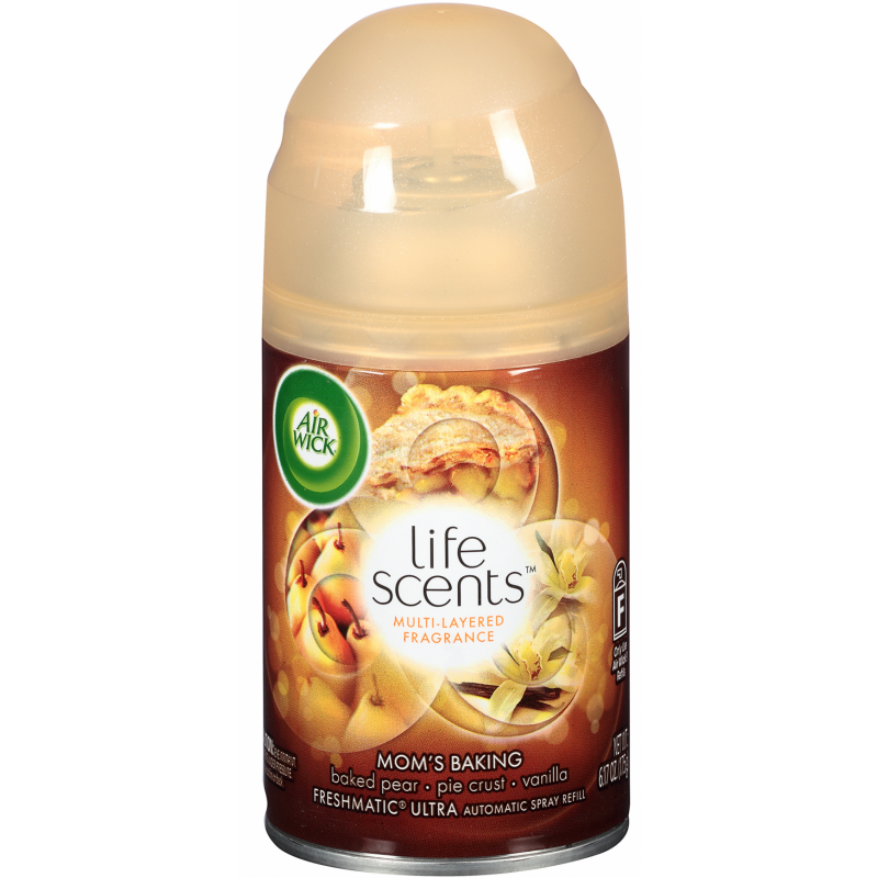 Air Wick Freshmatic Life Scents Mom's Baking