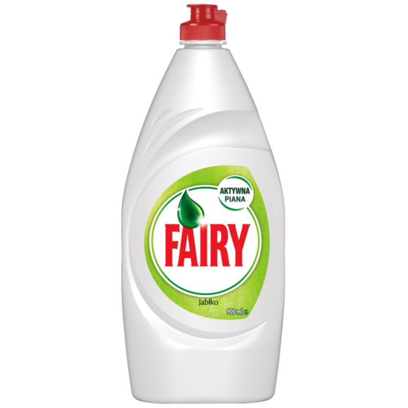 Fairy Spülmittel Apfel