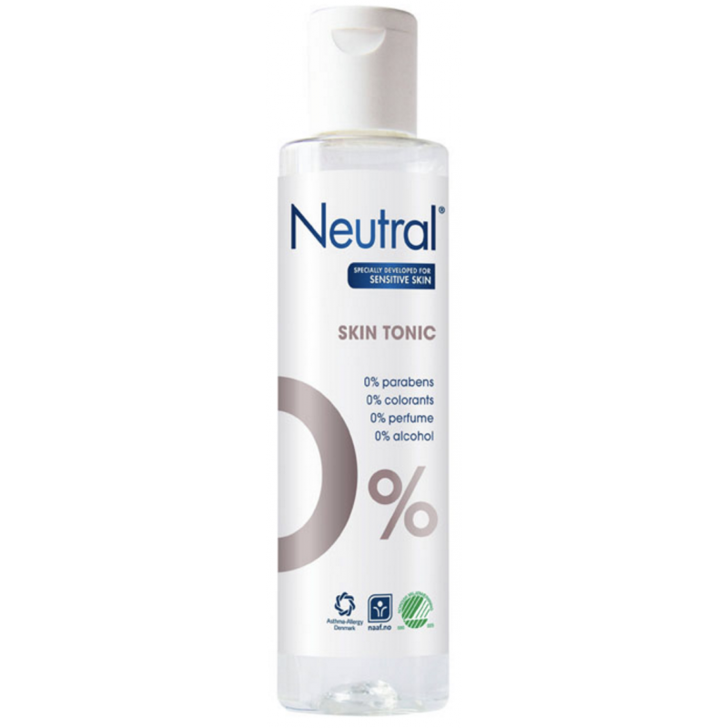 Neutral Skin Tonic