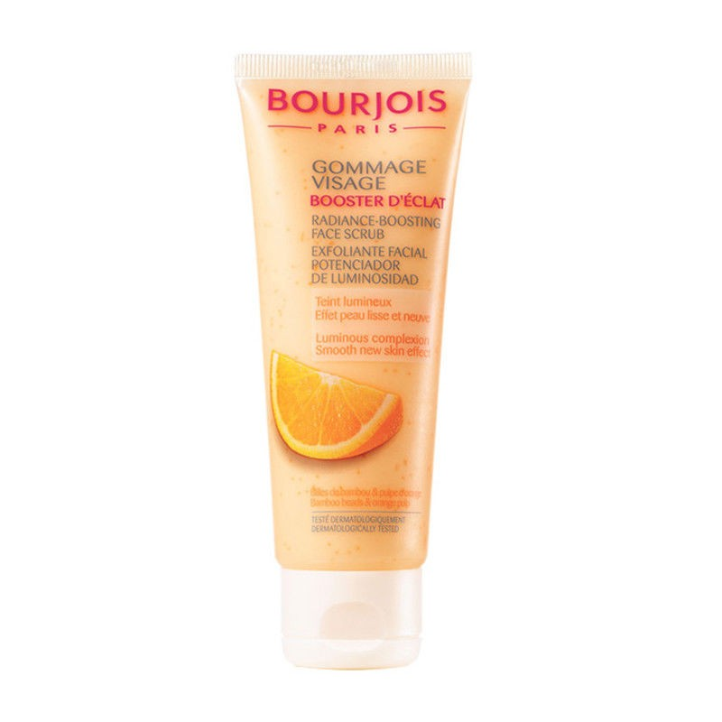 Bourjois Radiance Boosting Face Scrub