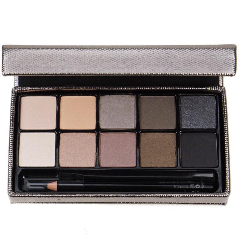 Victorias Secret Eyeshadow Palette Neutrals 1 Stk 2495 Euro
