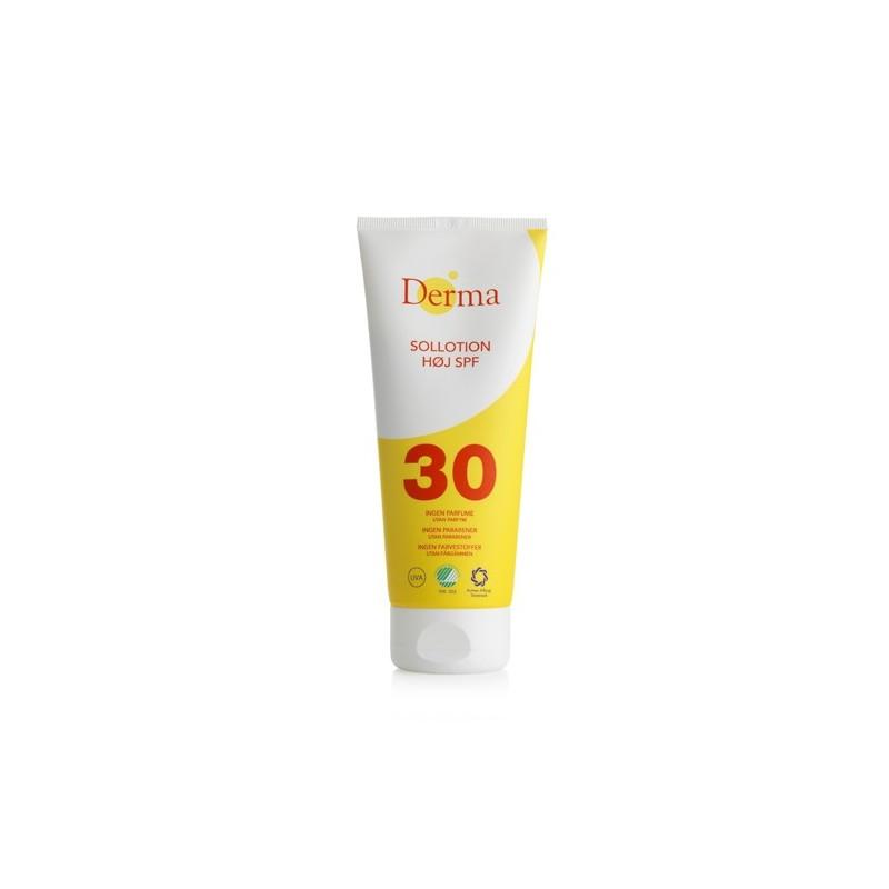 Derma Sun Sollotion SPF30