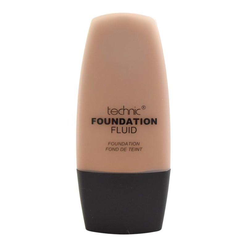 Technic Foundation Fluid Medium