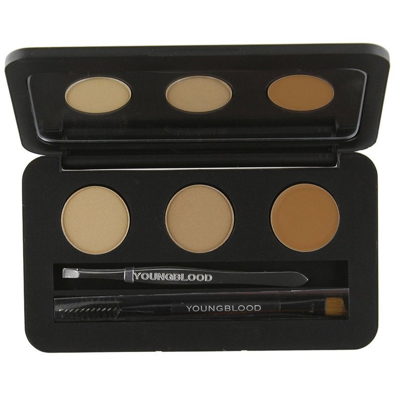 Youngblood Brow Artiste Blonde