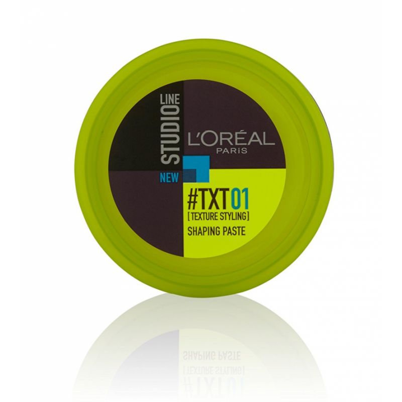L'Oreal Studio Line #TXT 01 Shaping Paste