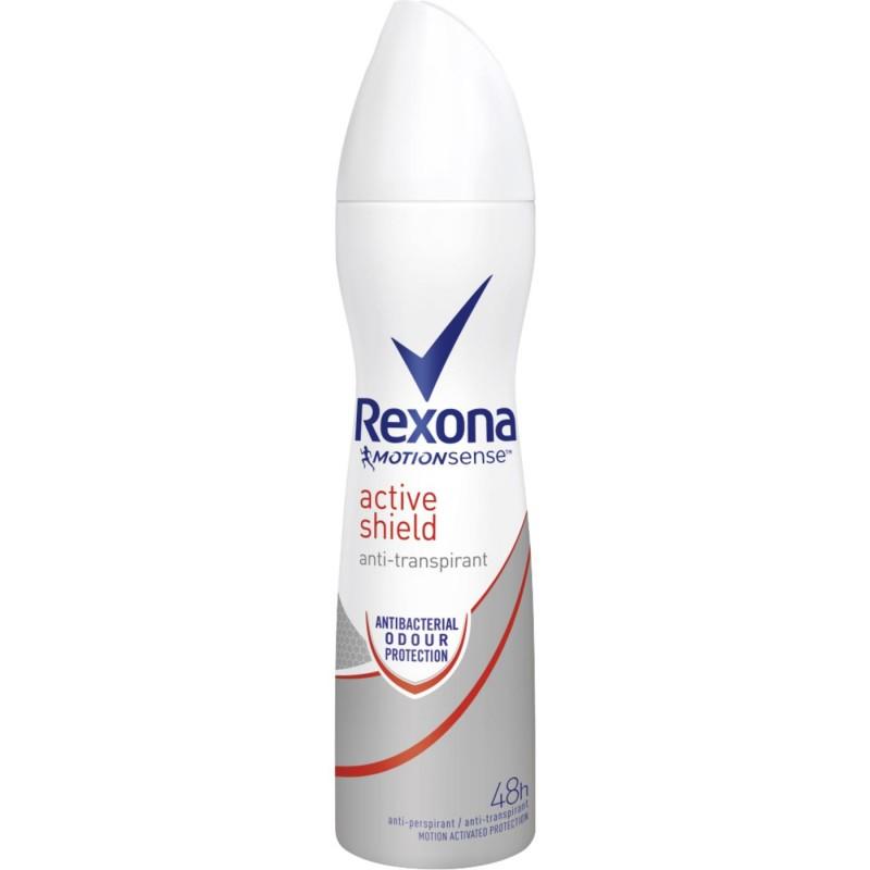Rexona Active Shield Deospray