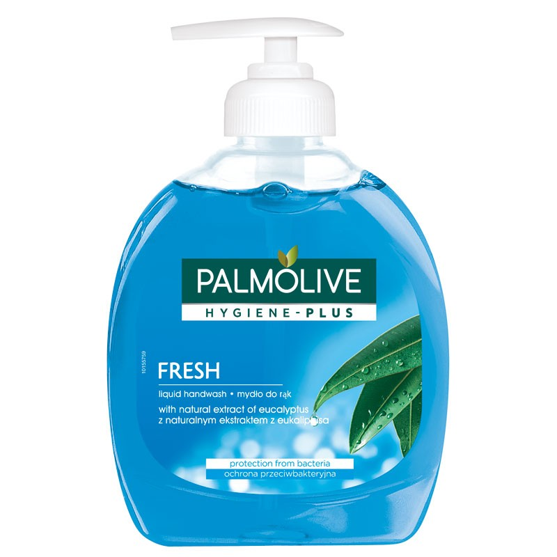 Palmolive Hygiene Plus Hand Wash Anti-Bacterial