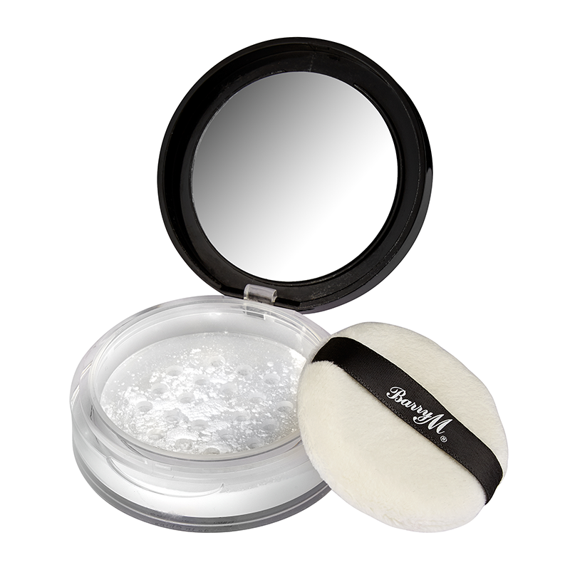 Barry M. Ready Set Smooth Loose Setting Powder