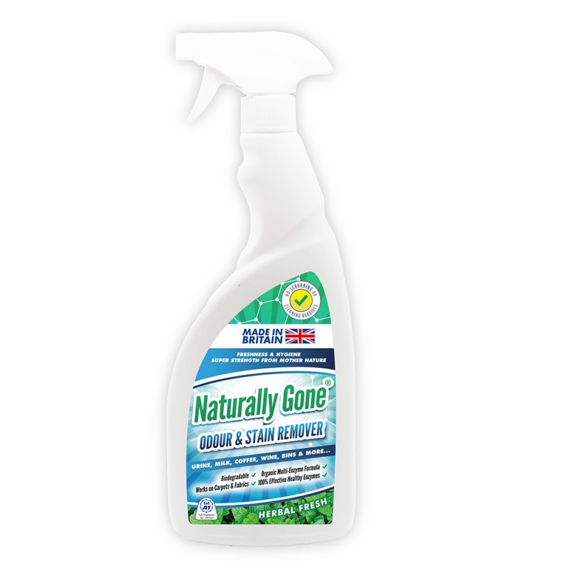 Airpure Original Odour & Stain Remover Herbal Fresh