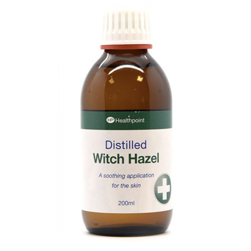 Healthpoint  Distilled Witch Hazel