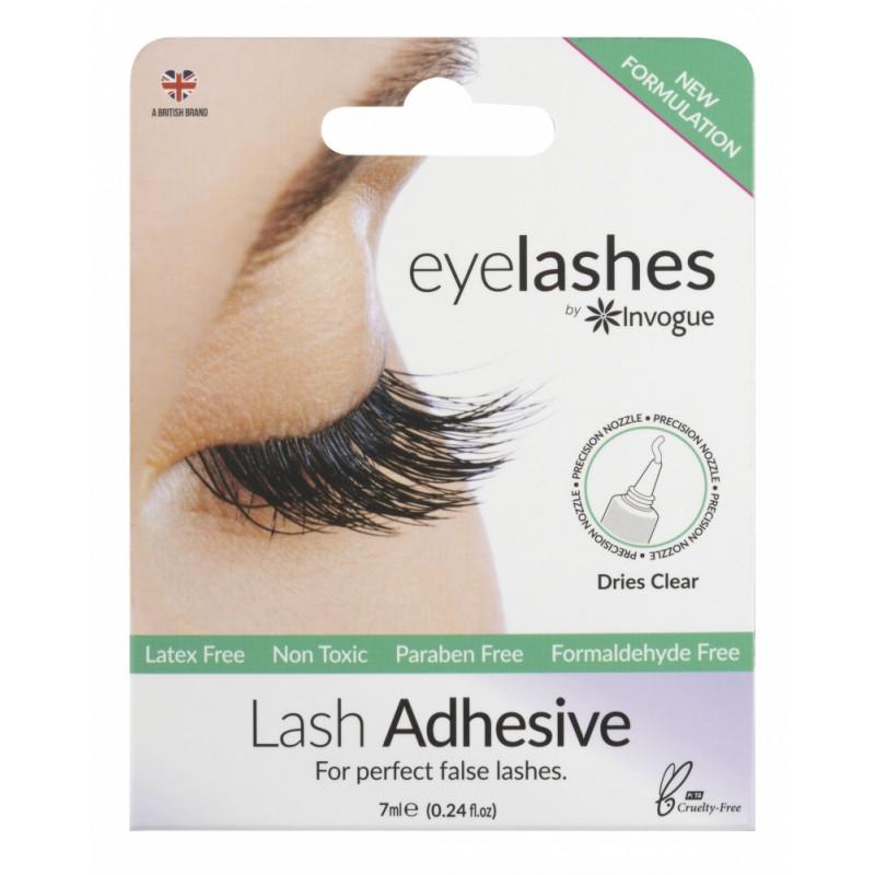 Invogue Lash Adhesive EyeLash Glue
