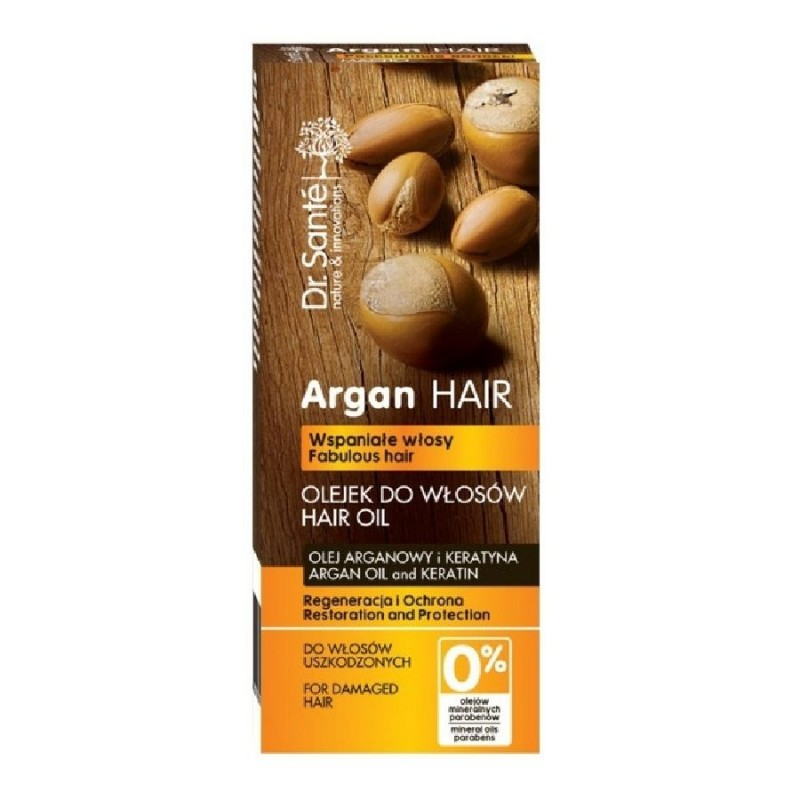 Dr. Santé Argan Hair Oil
