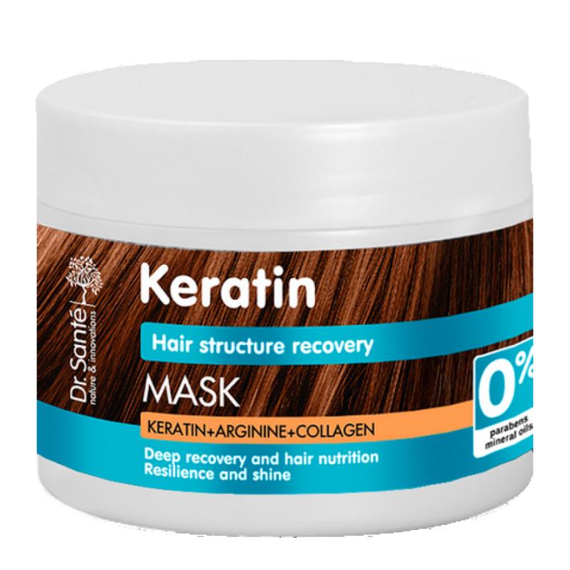 Dr. Santé Keratin Hair Mask
