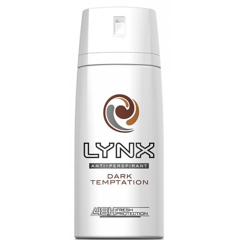 Lynx Dark Temptation Anti-Perspirant Deospray