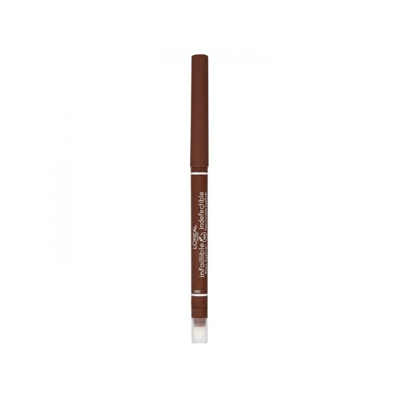 L'Oreal Infaillible Waterproof Eyeliner 300 Chocolate Addiction
