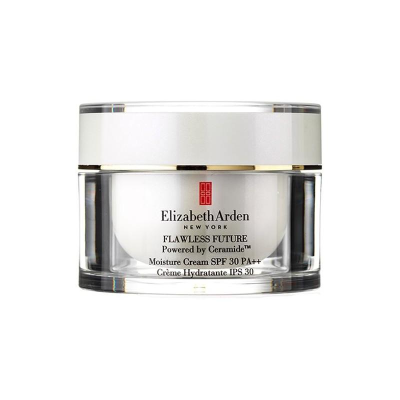 Elizabeth Arden Flawless Future Powered By Ceramide Moisture Cream