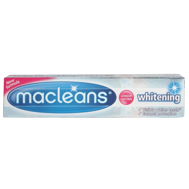 Macleans Whitening Tandpasta