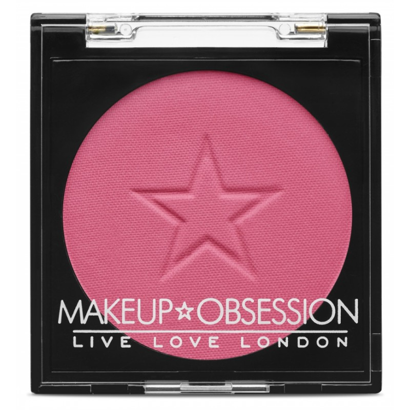 Makeup Obsession Blush B104 Flame