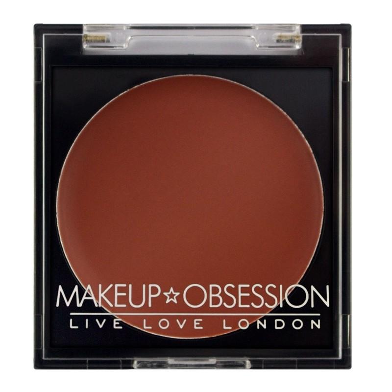 Makeup Obsession Lip Cream L109 Apricot