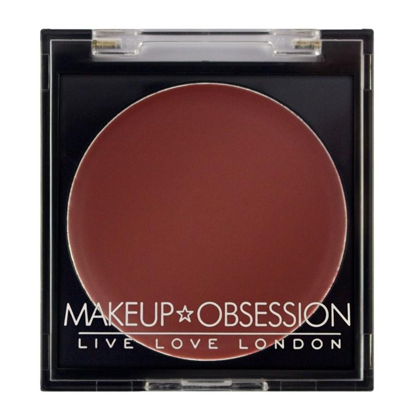 Makeup Obsession Lip Cream L117 Claret