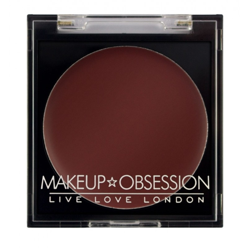 Makeup Obsession Lip Cream L119 Mink