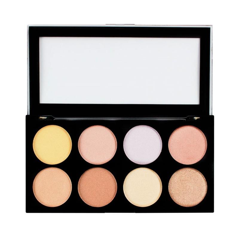 Revolution Makeup Ultra Strobe & Light Palette