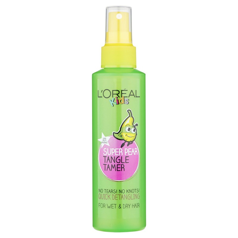 L'Oreal Kids Super Pear Tangle Tamer
