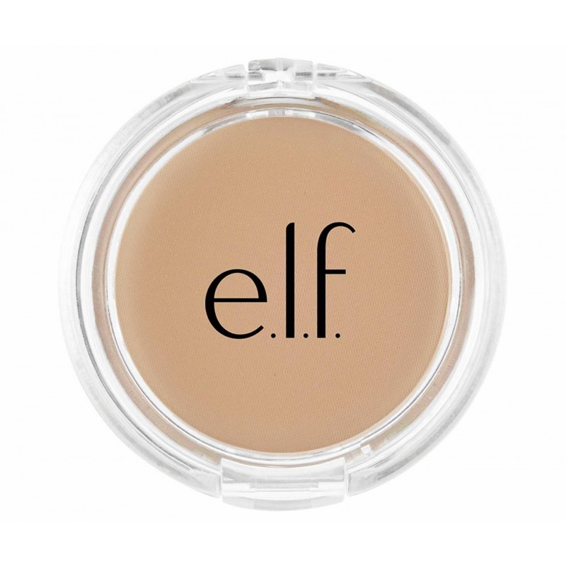 elf Prime & Stay Finishing Powder Light Medium