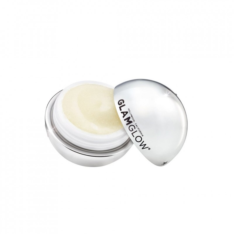 GlamGlow Poutmud Fizzy Lip Exfoliating Treatment