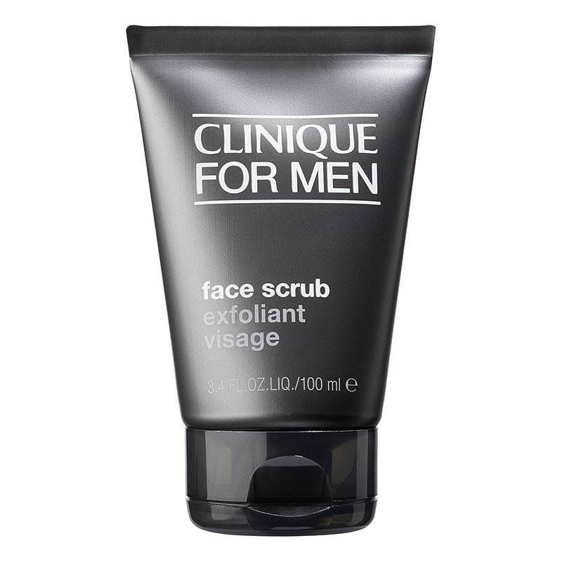 Clinique Men Face Scrub