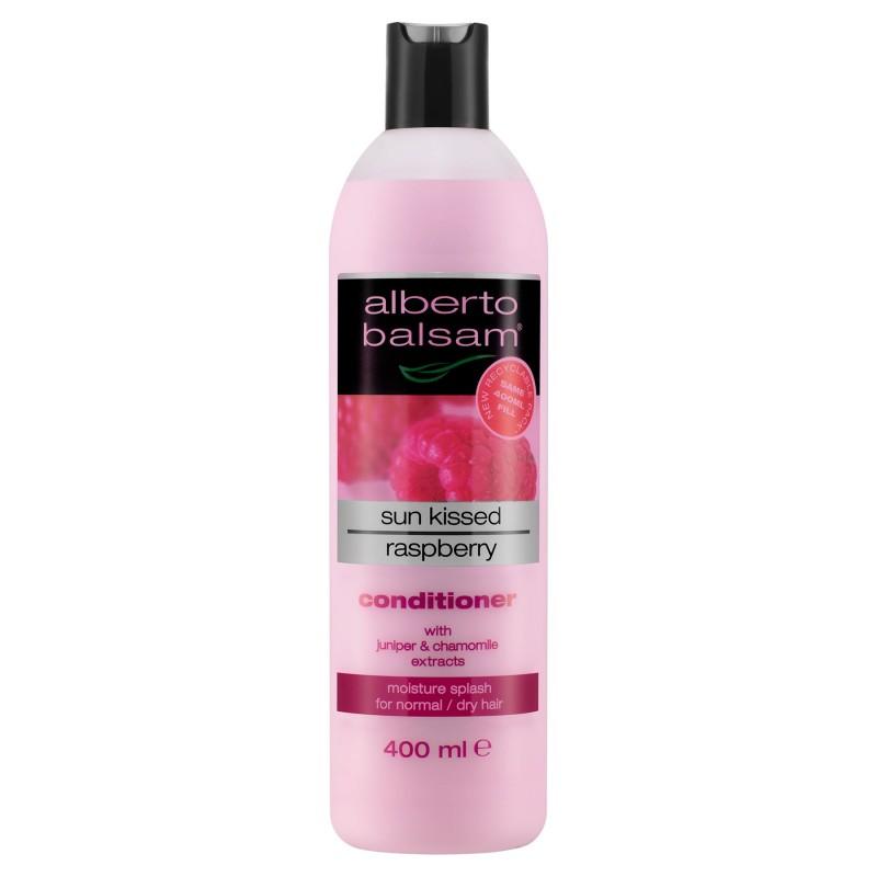 Alberto Balsam Sun Kissed Raspberry Conditioner
