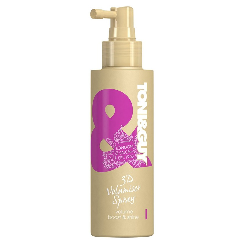 Toni & Guy 3D Volumiser Spray