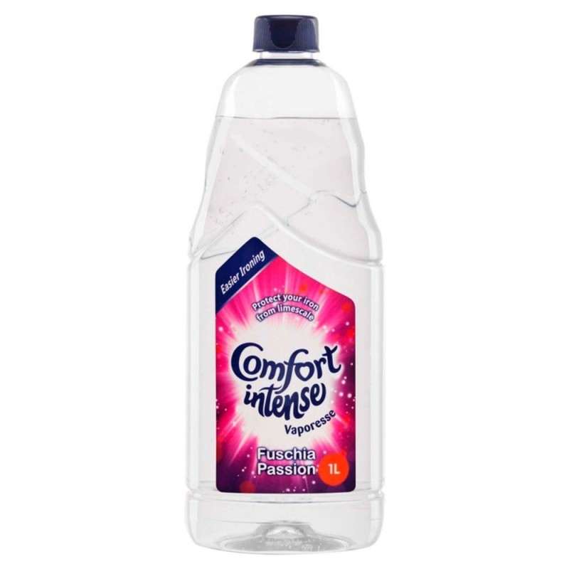 Comfort Comfort Intense Ironing Water Fuschia Passion