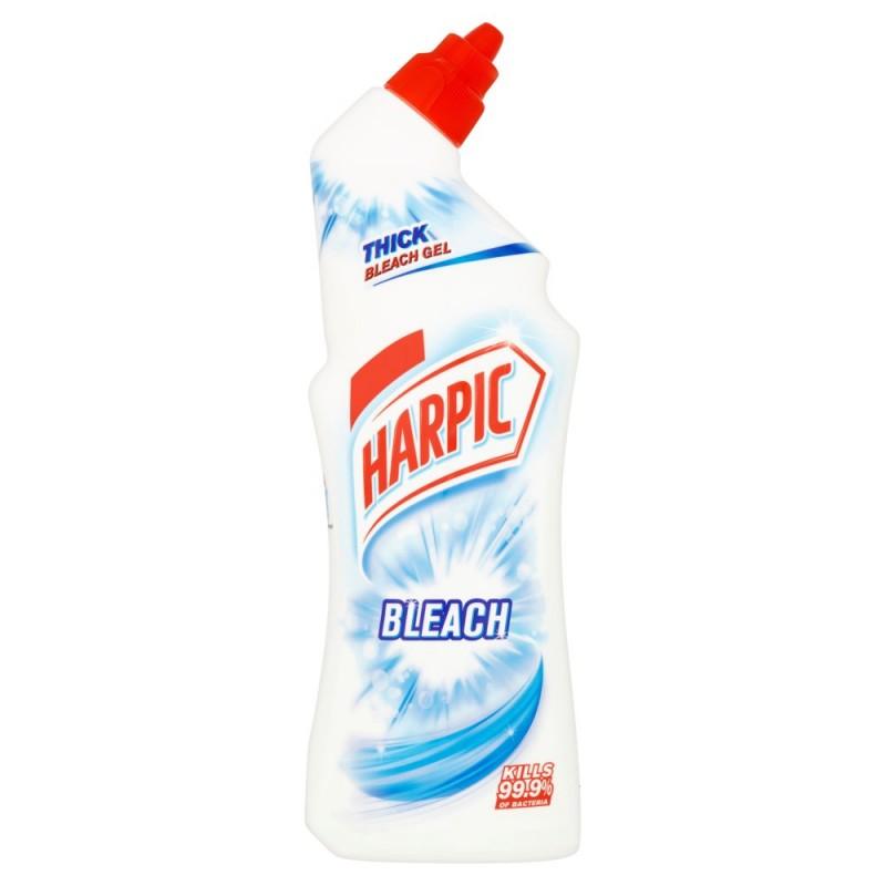 Harpic Bleach