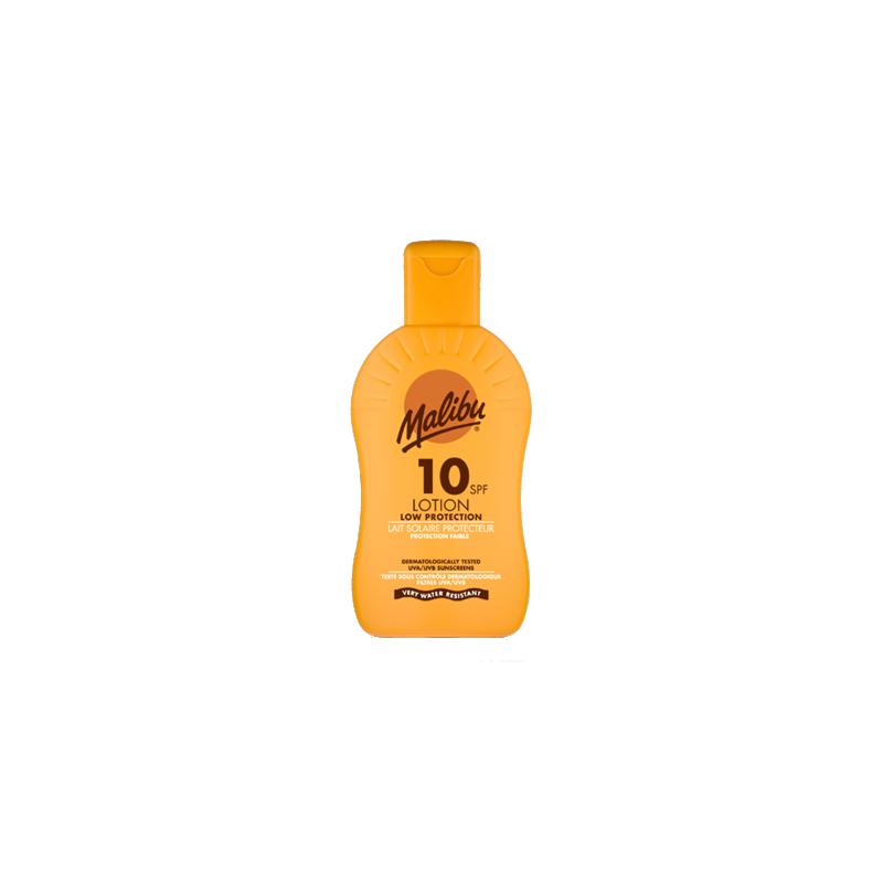 Malibu Sun Lotion SPF10