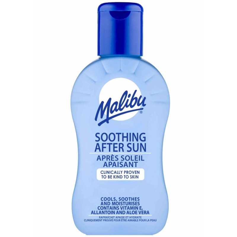 Malibu Pflegende After-Sun Lotion