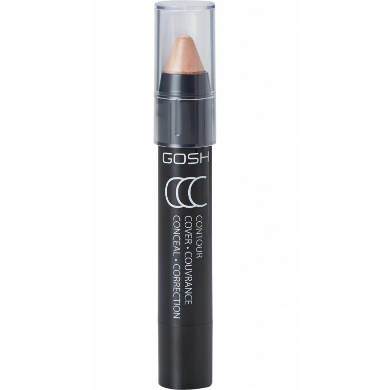GOSH CCC Stick 001 Vanilla Highlighter