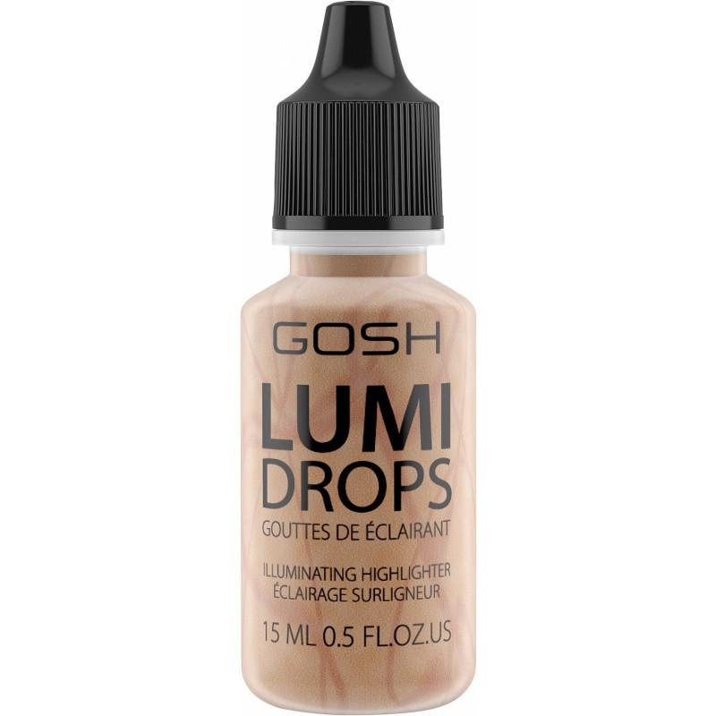 GOSH Lumi Drops 006 Bronze