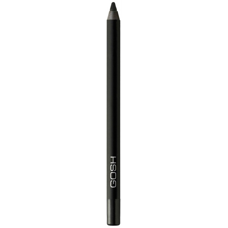 GOSH Velvet Touch Eye Liner Waterproof Black Ink
