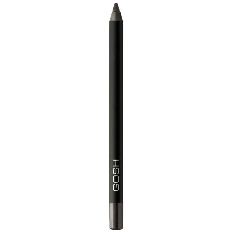 GOSH Velvet Touch Eye Liner Waterproof Hypnotic Grey
