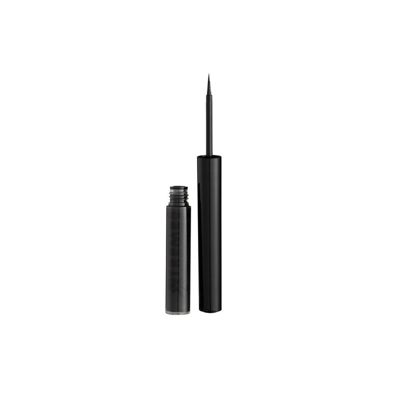 GOSH Xtreme Liquid Gel Eyeliner 001 Black