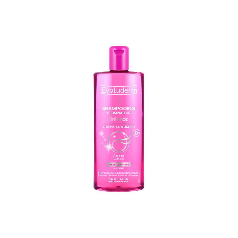 Evoluderm Brilliance Shampoo