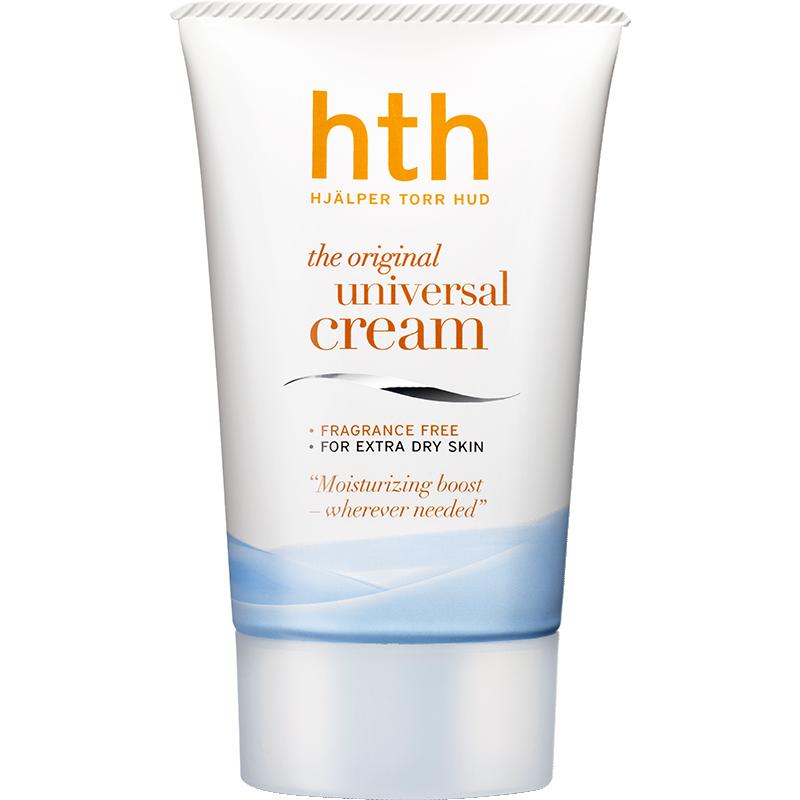 hth The Original Universal Cream