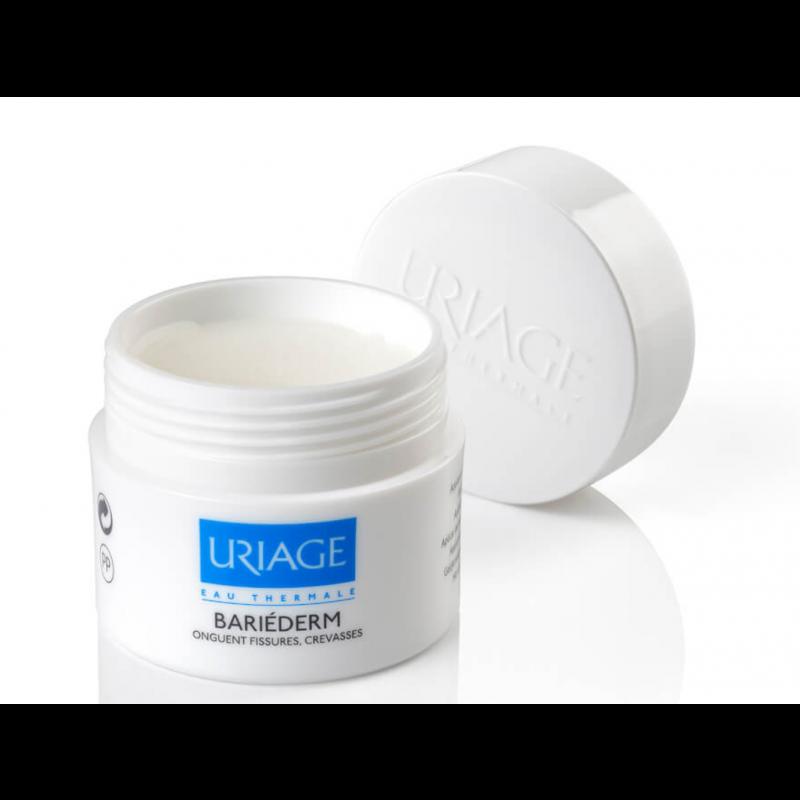Uriage Bariéderm Fissures & Cracks Ointment