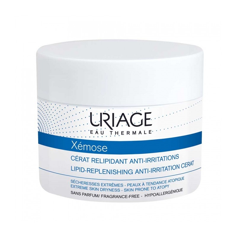 Uriage Xémose Anti-Irritation Cerat Cream